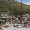 Sorladet – Noruega